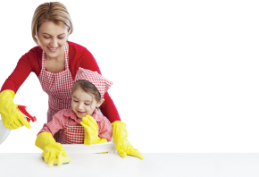 Floor Care & Cleaning Chemicals